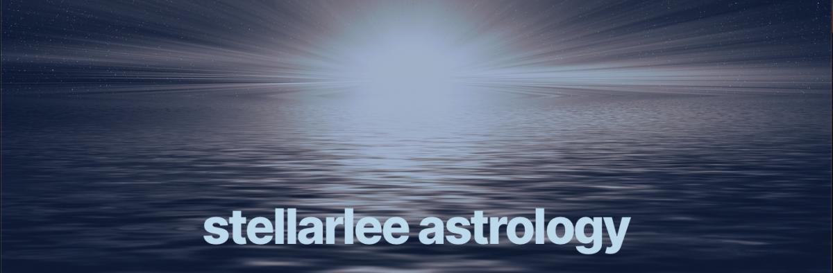 stellarlee astrology about me