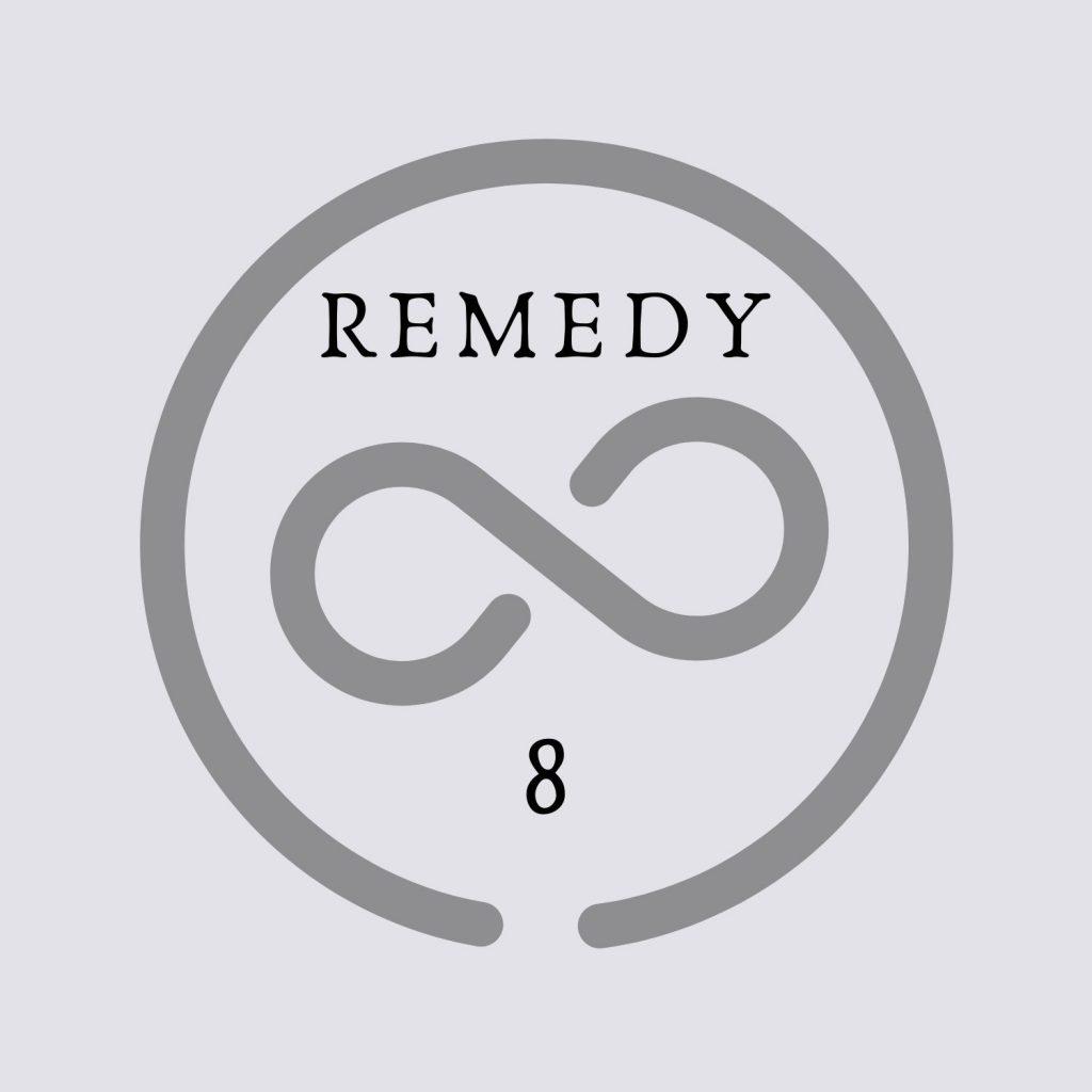 Remedy*8